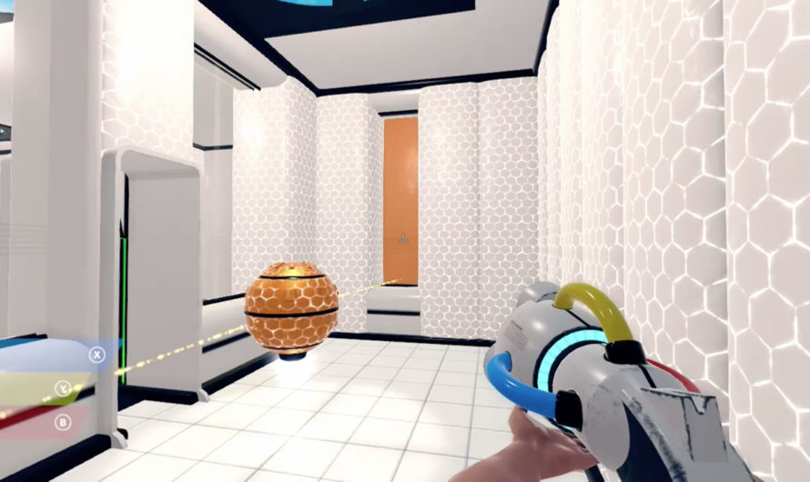 Critique: Chromagun | Xbox One | Jeu indépendant