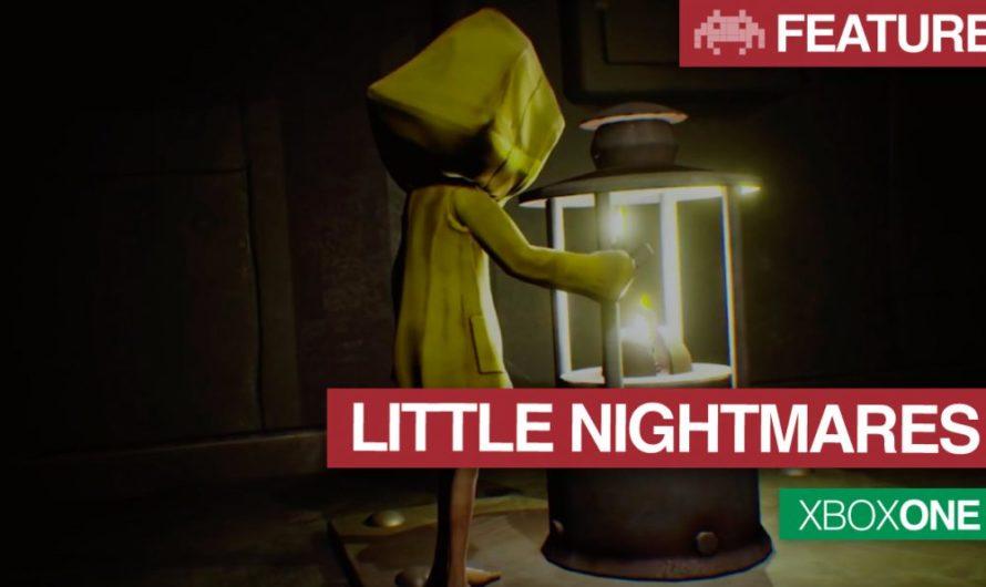 Critique: Little Nightmares | Xbox One | Spécial Halloween