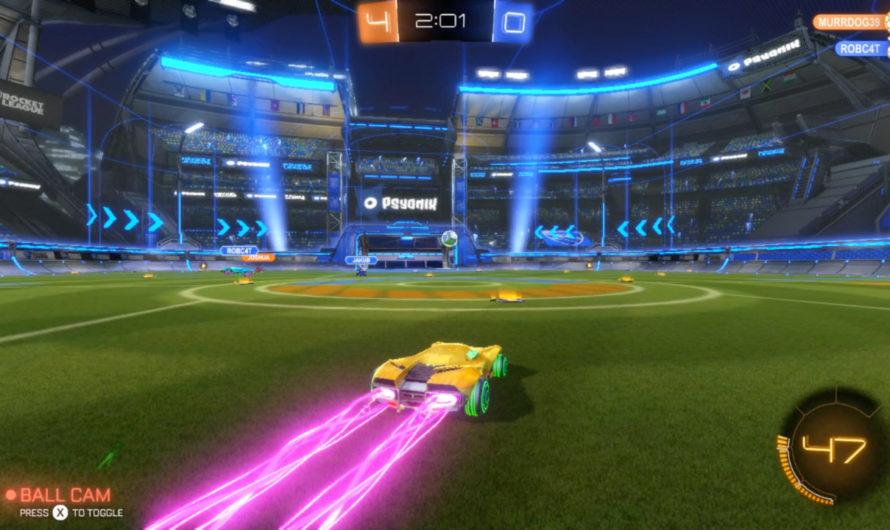 Jeux Xbox Party à surveiller en 2018 | Jeux coopératifs
